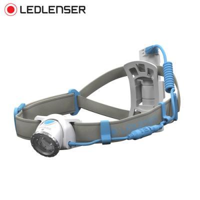 LEDLENSER NEO10R 충전용 헤드랜턴_블루