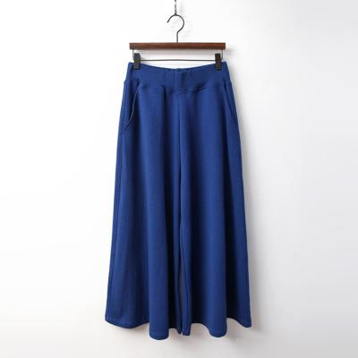 Super Tencel Wide Pants