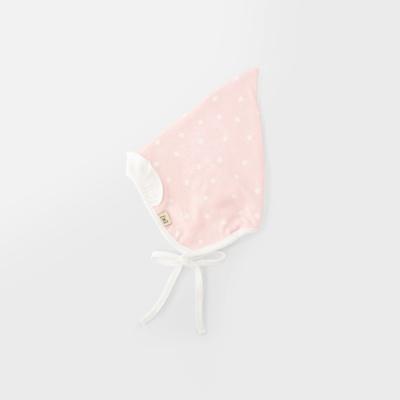 [메르베] 몽글몽글 아기모자