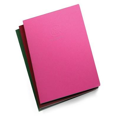 [클레르퐁텐]  크록북 Crok book (210 x 297)  색상랜덤발송
