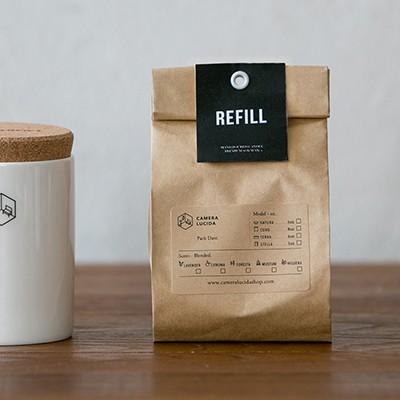 쿠로 캔들 리필팩 Refill - CURO