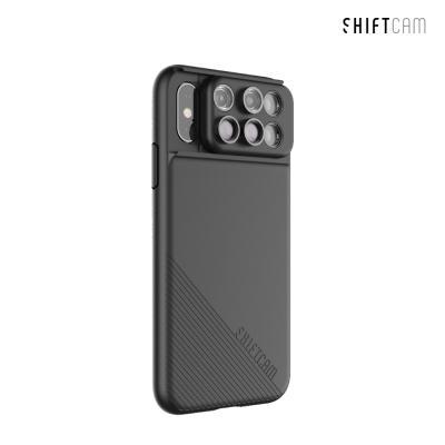 쉬프트 캠 2.0 아이폰XS 카메라 렌즈 케이스