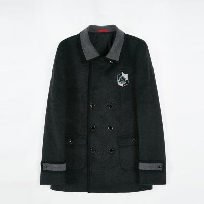 [교복아울렛] 남자자켓 (운양고) 교복 교복자켓