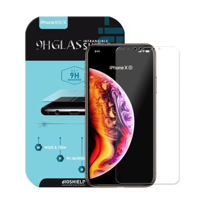 아이폰XS 플렉스글라스 9H 강화유리필름