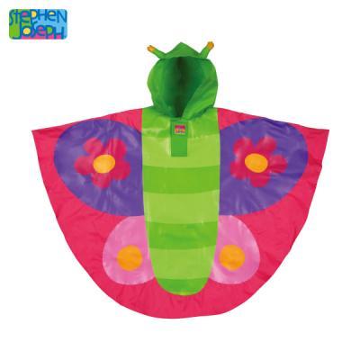 레인판초 - 나비