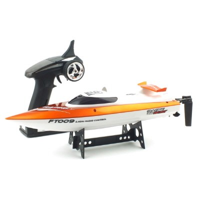 FT009 High Speed Racing Boat RTR (FL423031OR) 2.4GHz R/C 레이싱보트