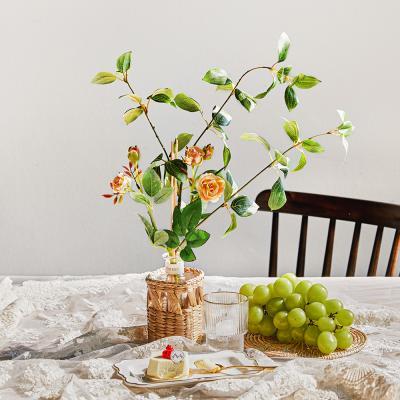 모먼트 홈카페 디퓨저 장미&그린식물 160ml