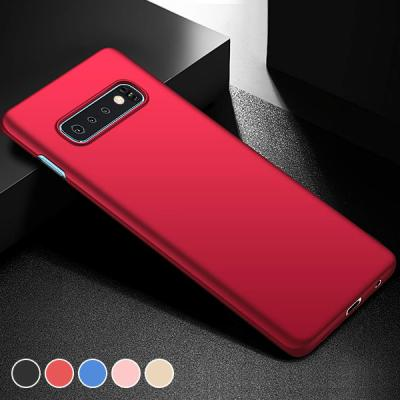 P114 아이폰11프로 컬러풀 매트타입 하드 케이스