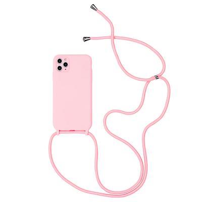 P102 아이폰6S플러스 파스텔 마카롱 실리콘 케이스
