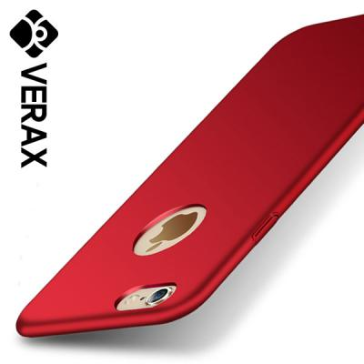 P114 아이폰6플러스 정품 슬림 매트 하드케이스