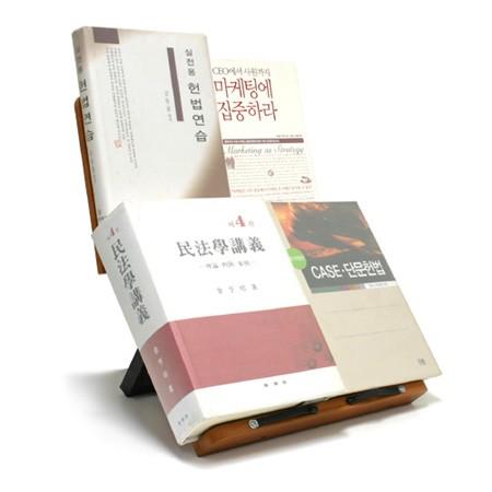 Wiz-클로버플러스 독서대