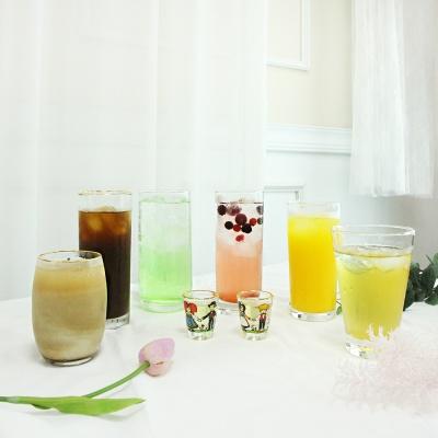 아이스커피잔 맥주잔 유리컵 유리글라스 모음전