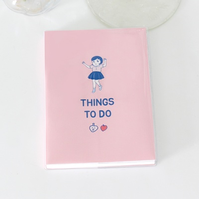 Things To Do 다이어리