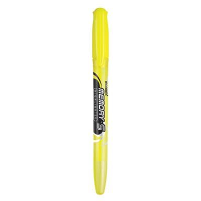 뉴메모리S형광펜 (노랑) (타) 129193