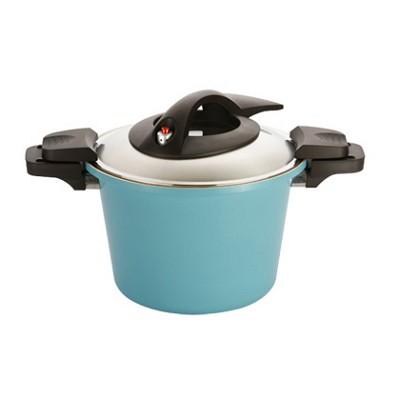 네오플램 프리미엄 냄비 레트로 26마스터 쿠커 저압냄비