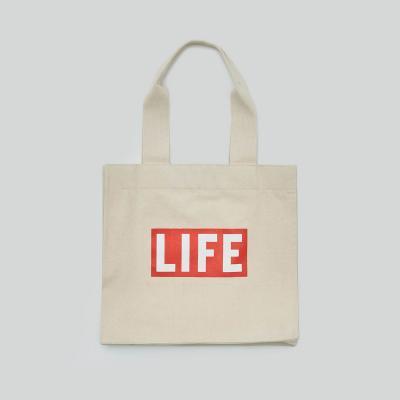 LIFE CLASSIC TOTE BAG_NATURAL