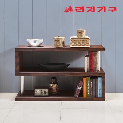 무노 멀티 기본 책장 2단