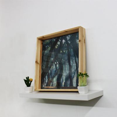 tc612-우드프레임액자_성공의상징소나무(중형)