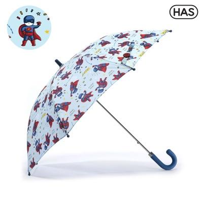 [HAS] 아동 우산_슈퍼 히어로