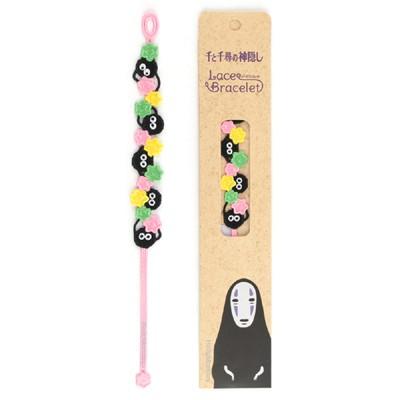 [레이스팔찌] 센과 치히로의 행방불명 - 먼지귀신과 별사탕