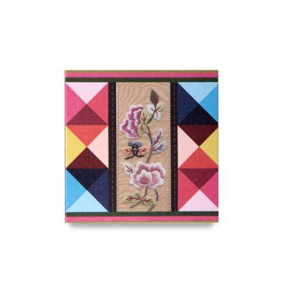전통조각보 미니카드