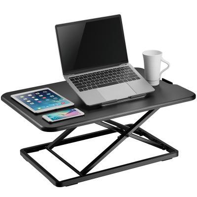 높이조절책상 스탠딩책상 노트북책상 서서책상