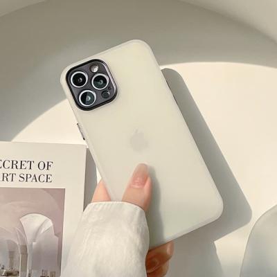아이폰 투명 케이스 12 11 프로 맥스 X 8 슈퍼 슬림