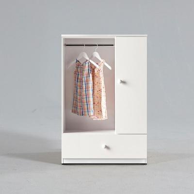 코티 스위트 800 수납 옷장 도어형 (착불)