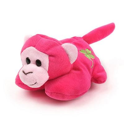 아로마 포춘 에니멀ver.2-원숭이(핑크)