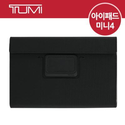 [TUMI] 아이패드 미니4 로테이팅 폴리오 거치대 케이스