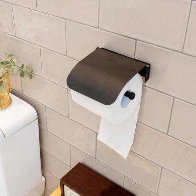 휴지걸이 덮개 욕실용품 블랙 모던 BI-5723 리엔