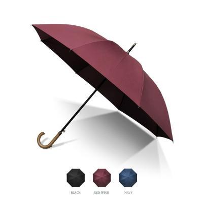 크로반 프리미엄 우드그립 장우산 KR6