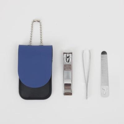 쓰리세븐 손톱깎이(TS-32SC BLUE)