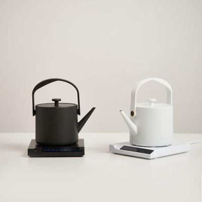 오리진 커피포트 티팟 전기포트 보온 온도조절
