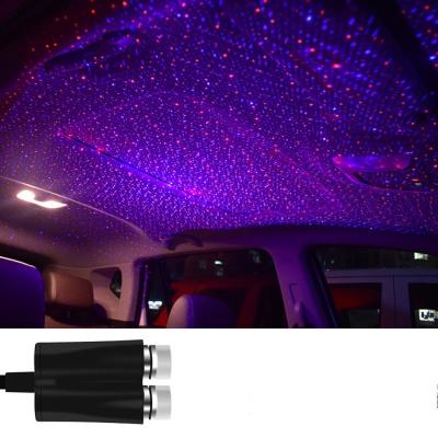롤스로이스 튜닝 차량용LED USB레이스천장 별빛무드등