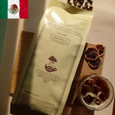 구름상상 멕시코 치아파스 자피로 SHG 원두커피 200g