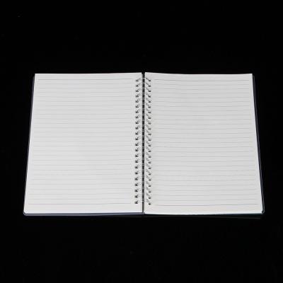 밴드 유선 스프링노트(15x21.5cm)