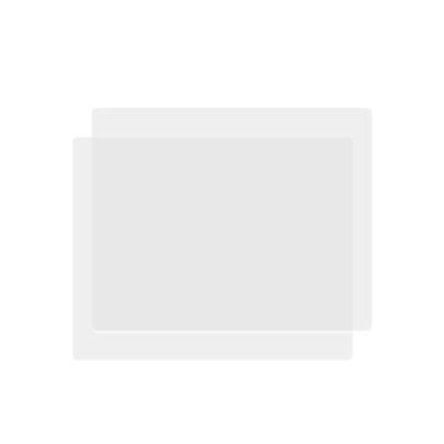차량 사이드 유리 창문 방수필름 / 2개입 LCBB732