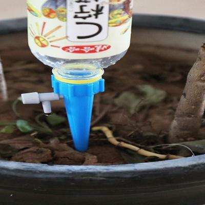1Plus1 화분 자동급수기 분무기 원예 물조리개 컴팩트