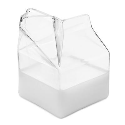 재미있는 FUNNY MILK GLASS(1P)재미있는 FUNNY
