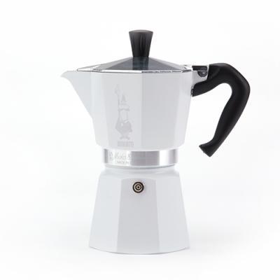 Whatcoffee비알레띠 모카 에스프레소 화이트 1컵