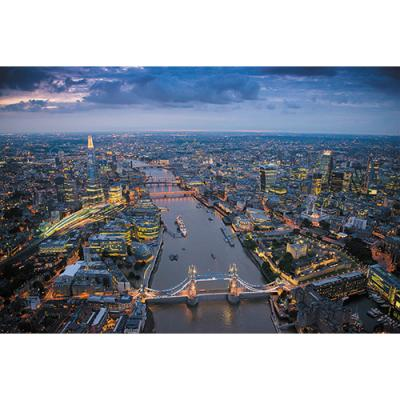 PP33505 제이슨 호크스 (런던)  (61x91)