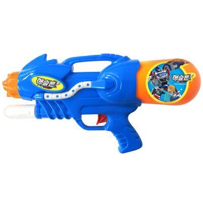 또봇 물총