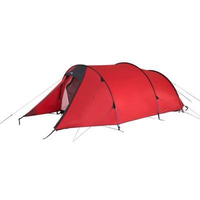 [테라노바] 3인용 터널형 텐트 폴라 라이트 3