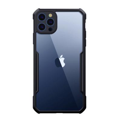 뮤즈캔 아이폰12 아이폰12 PRO 터프 가드 보호 케이스