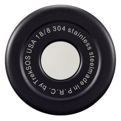 스텐레스 보온보냉 컬러물병 Black 350ml BL350 BL350