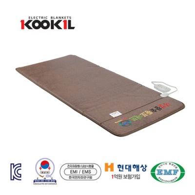 국일 참숯황토 웰빙 세트 전기매트 KI-460, KI-470 (택1)