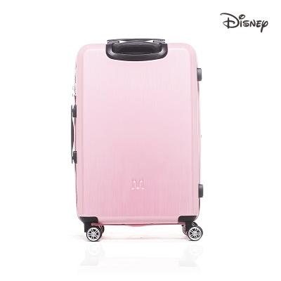 [디즈니]미키마우스 미키 캐리어 핑크 여행용 20형