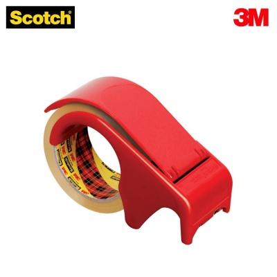 3M 스카치 포장용 테이프 커터기 DR 300RD 테이프별매