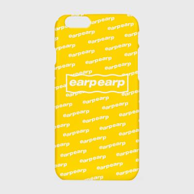 Earpearp logo-yellow